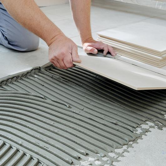 Adhesivo para pegar pisos - Kerabond
