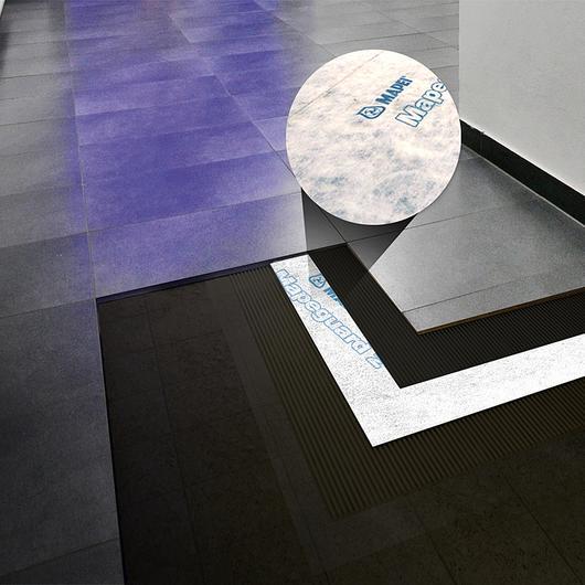 Membrana aislante acústica -  Mapeguard 2