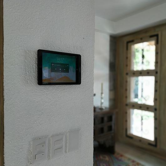Automatización en Rancho en Edo. de México