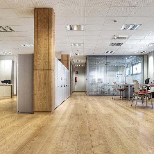 Revestimientos de madera - Prodema Prodin / Hunter Douglas
