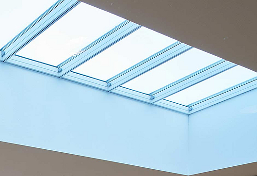 VELUX Modular Skylights in Energy company
