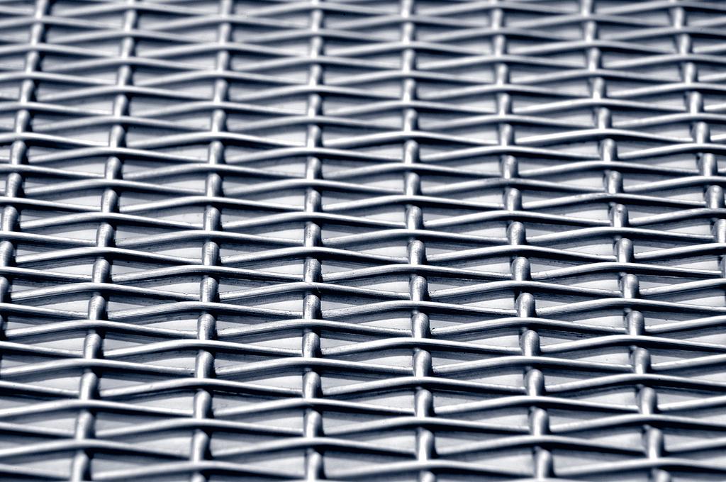 Mallas metálicas V+ para uso arquitectónico de interior y exterior