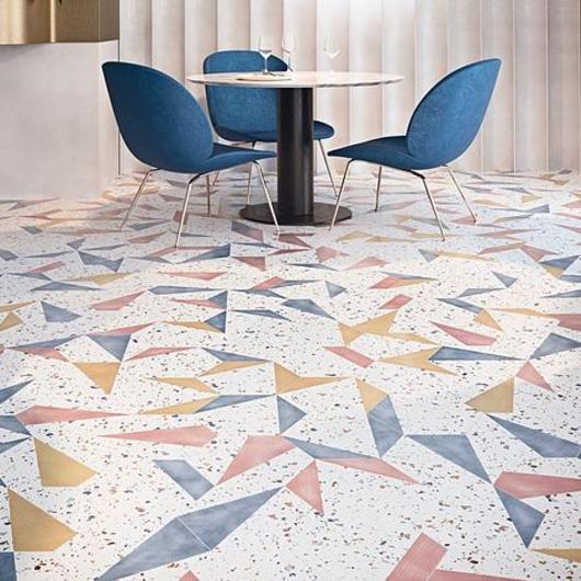 Porcelain Tiles - Stracciatella
