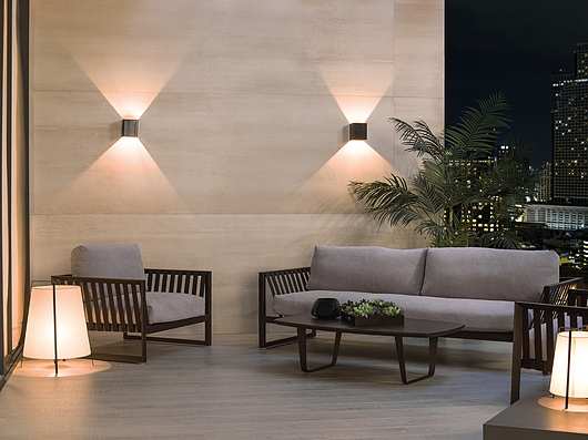 Porcelanato XLight - Concrete
