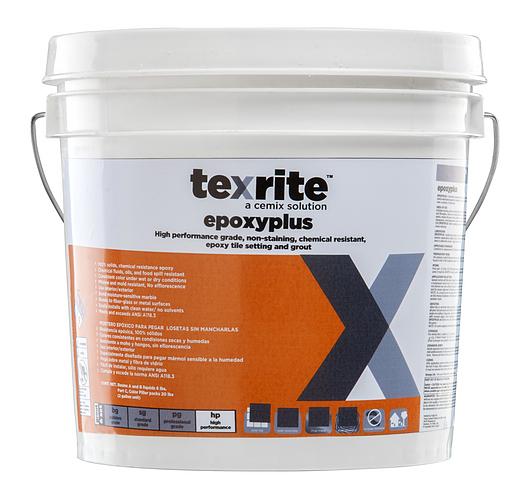 TEXRITE EPOXYPLUS