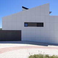 Fiber Cement Facade Panel Natura