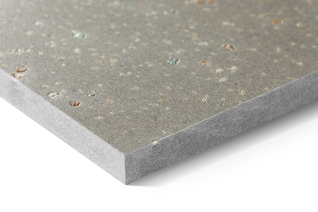 Largo Fiber Cement Panel - Incora Finish