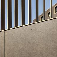 Largo Fiber Cement Panel - Texial Finish
