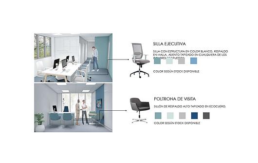 Servicios de arquitectura Dekomas | Equipamiento