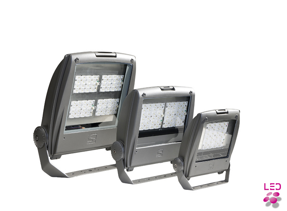Proyectores LED NEOS