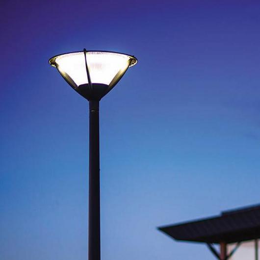 Luminaria LED Alura / Schréder