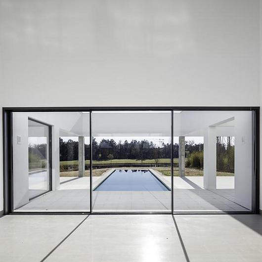 Ventanas y puertas minimalistas de alta eficiencia - RPT