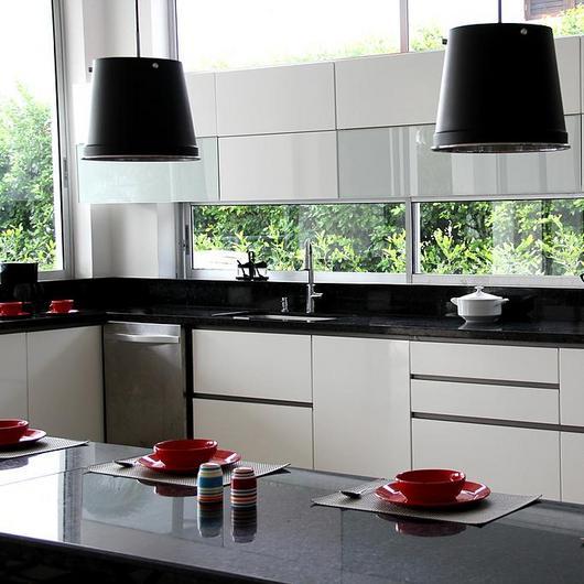 Muebles de cocina termolaminados