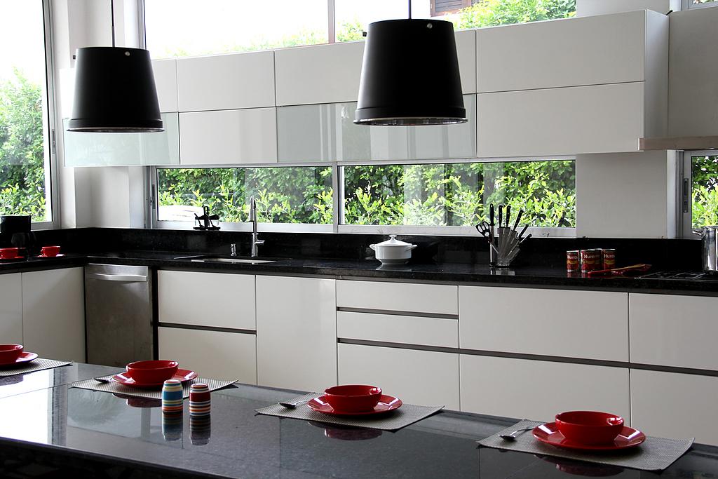 Muebles de cocina termolaminados de Arteamerican