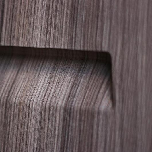 Tableros de madera  termolaminada