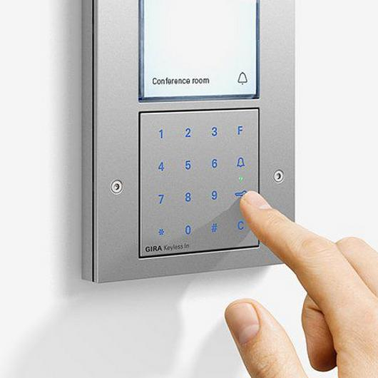 Door Communication System / GIRA