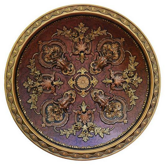 Ceiling Domes / Decorative Ceiling Tiles