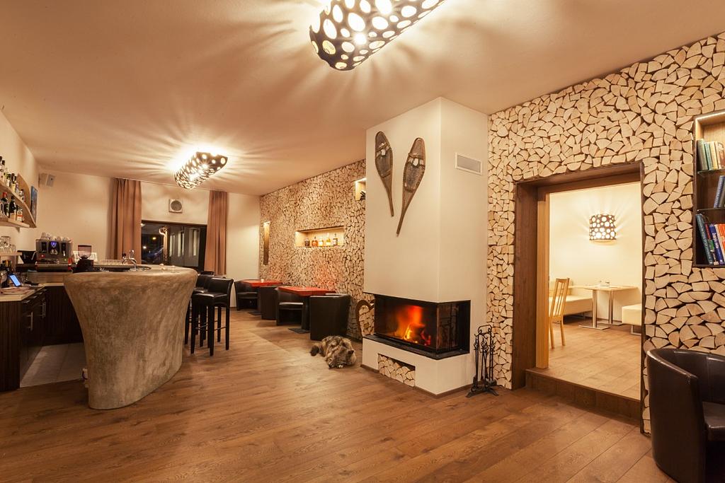 Pisos de madera  de roble Chateau - ESCO