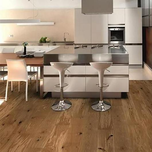 Pisos de madera de roble Bohemia - ESCO / Nuprotec