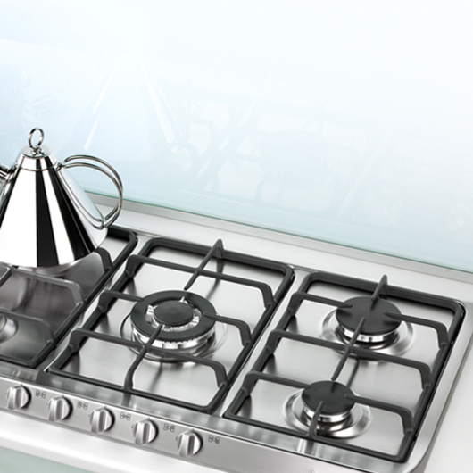 Cocinas encimeras a gas / Teka