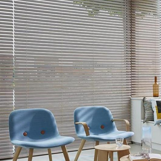 Persianas Hunter Douglas® / Hunter Douglas Brasil