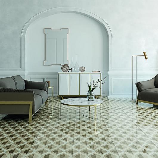 Porcelain Tiles - Regio / Aparici