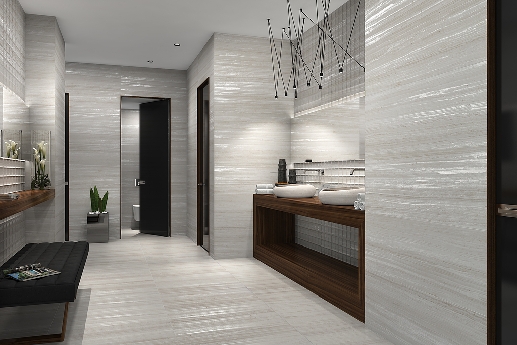 Porcelain Tiles - Marbox