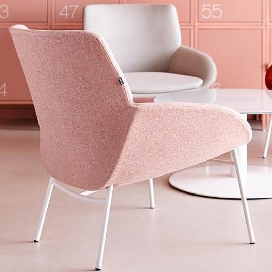 Soft Seating - Noom / Actiu