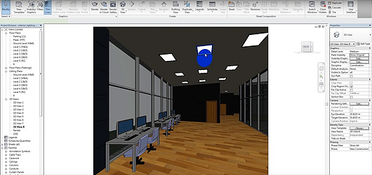 LIGHTS for Revit | WINLED