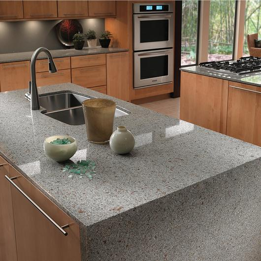 Superficies  Silestone® - Serie ECO / Cosentino