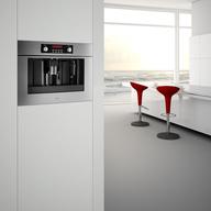 cafeter a y accesorios empotrados de teka. Black Bedroom Furniture Sets. Home Design Ideas