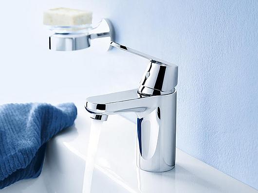 Griferías de baño Grohe | Atika