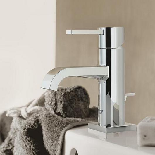 Griferías de baño Grohe / Atika