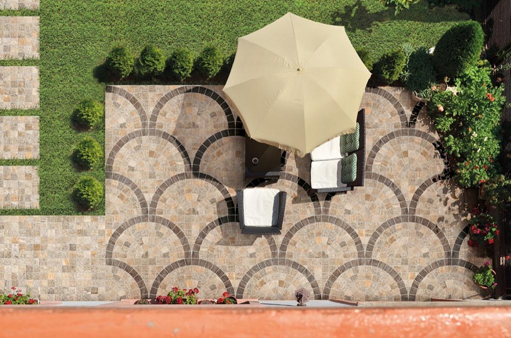 Tiles - Valeria Collection