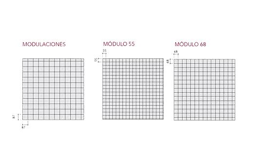Detalhe | Forros Metálicos - Cell T-15 | Hunter Douglas Brasil