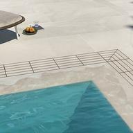 Porcelanatos  para piscinas Aquae