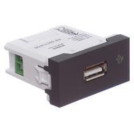 Módulo Tomada Carregador USB 2.0 1A 127/220V