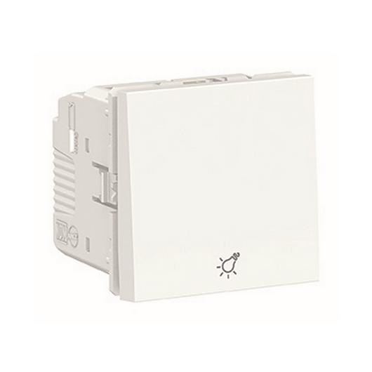 Módulo dimmer pulsador digital 127/220 V antibacteriano / Schneider Electric