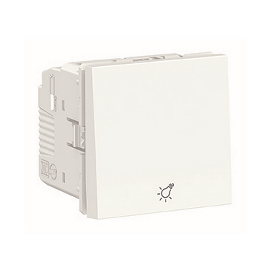 Módulo dimmer pulsador digital 127/220 V antibacteriano - Dimmer Digital Orion / Schneider Electric