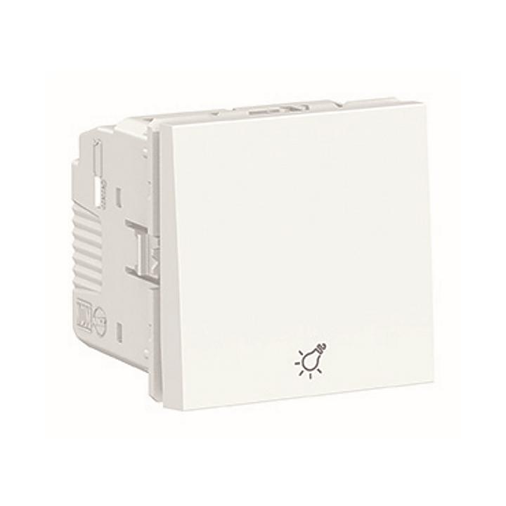 Módulo dimmer pulsador digital 127/220 V antibacteriano - Dimmer Digital Orion