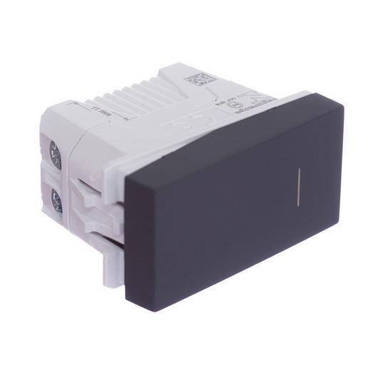 Módulo Interruptor Simples 10A 250V / Schneider Electric