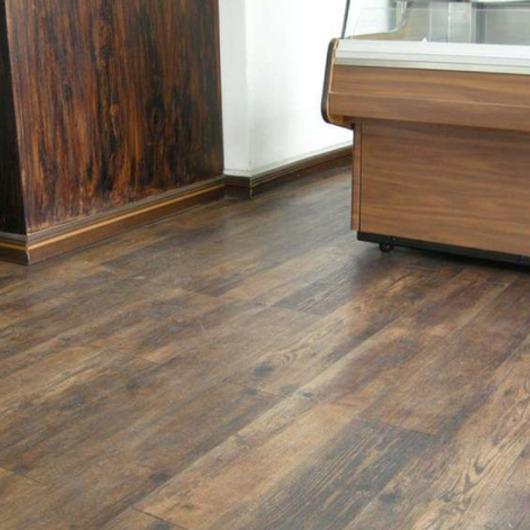 Piso Vinílico LVT Wood Plank / Sysprotec