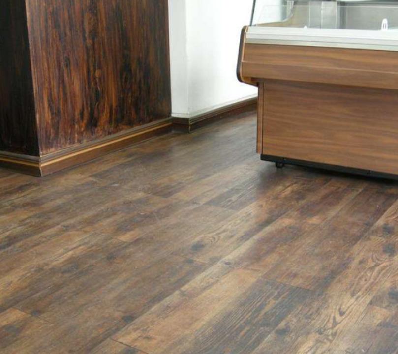 Piso Vinílico LVT Wood Plank