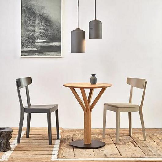Colección silla Prag / Thonet