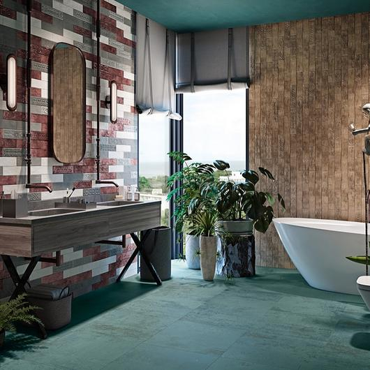 Porcelain Tiles - Uptown