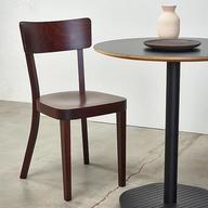 Sillas de cafetería: sillas Ideal, silla BRNO y sillas 292