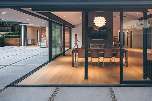 Western Window Systems - 7000 Series