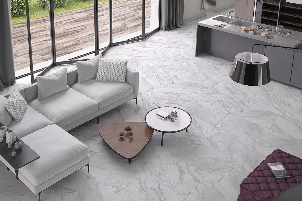 Porcelanato - Lugo