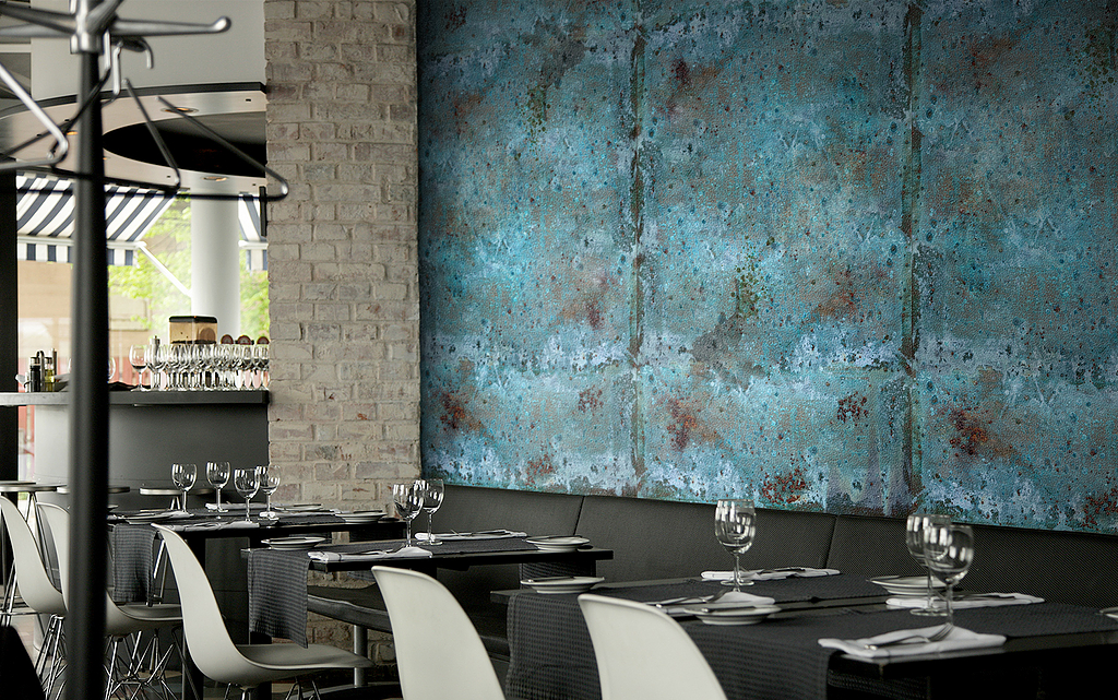 Metal Laminates - Artful Metals Collection