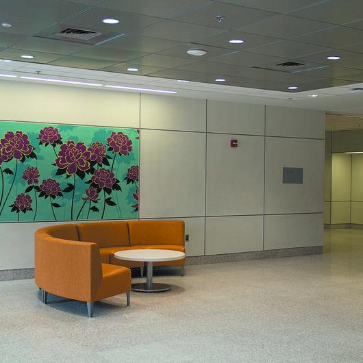 Custom Wall Murals - Fusion / Decorative Ceiling Tiles